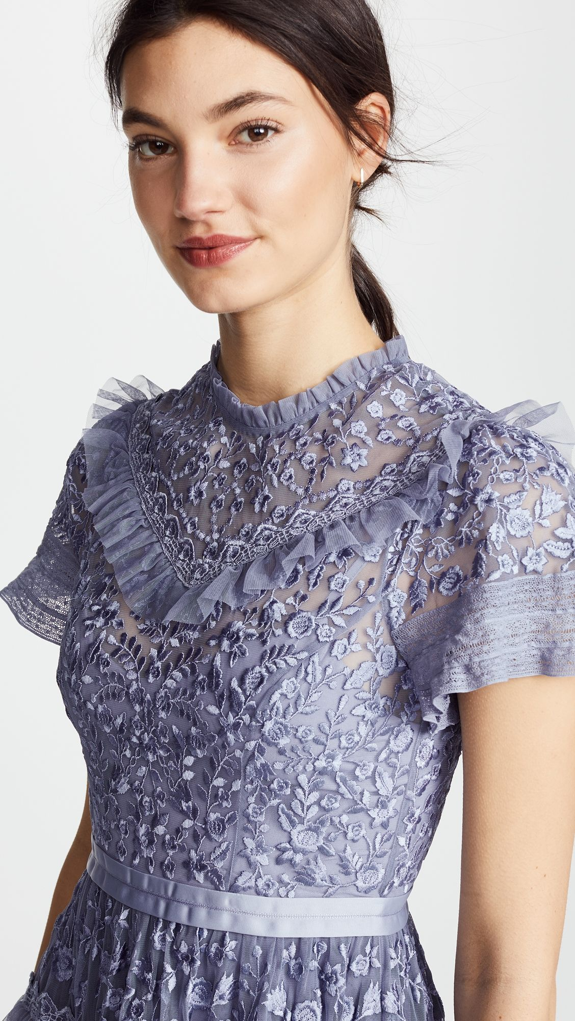 Платье Needle Thread Купить