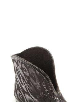 Резиновые Сапоги Soho                                                                                                              черный цвет