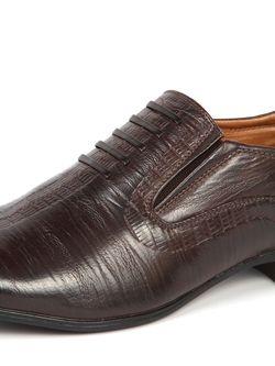 Туфли Avery                                                                                                              коричневый цвет