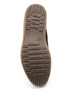 Ботинки Patrol                                                                                                              чёрный цвет