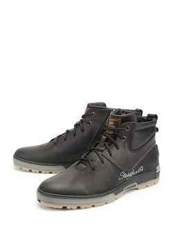 Ботинки Sashashoes                                                                                                              чёрный цвет