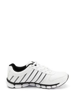 Кроссовки ESCAN                                                                                                              белый цвет