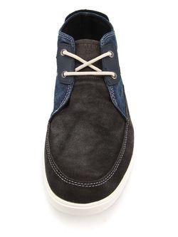 Ботинки Patrol                                                                                                              черный цвет