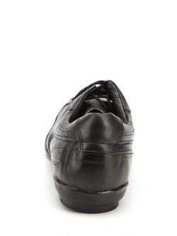 Полуботинки Baumar                                                                                                              черный цвет