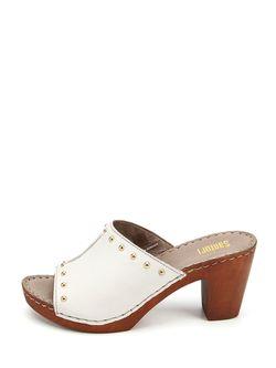 Сабо Santori                                                                                                              белый цвет