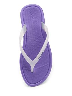 Сабо Rider                                                                                                              фиолетовый цвет