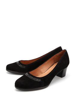 Туфли Covani                                                                                                              черный цвет