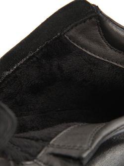 Ботинки Ritz                                                                                                              черный цвет