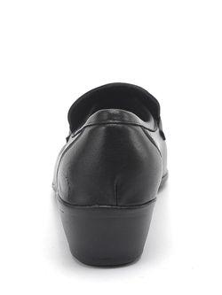 Полуботинки Marco Rometti                                                                                                              чёрный цвет