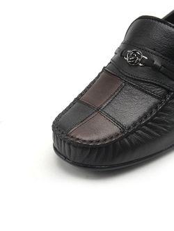 Полуботинки Marco Rometti                                                                                                              черный цвет