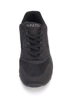 Кроссовки Patrick                                                                                                              черный цвет