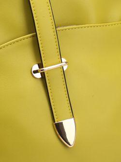 Сумка Farfalla Rosso                                                                                                              желтый цвет