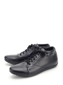 Ботинки PODIO                                                                                                              черный цвет