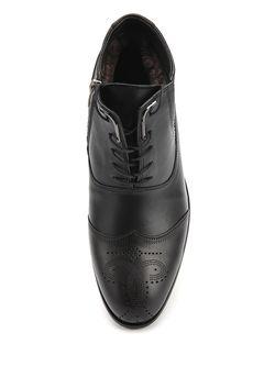 Ботинки Black Bull                                                                                                              чёрный цвет