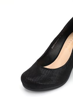 Туфли Summergirl                                                                                                              черный цвет