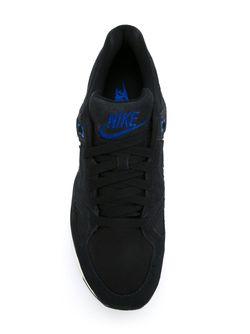 Кроссовки Air Stab Nike                                                                                                              черный цвет