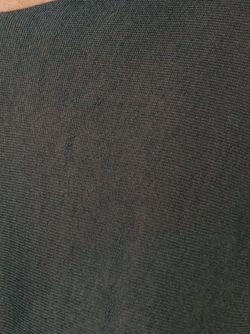 Джемпер С V-Образным Вырезом Kristensen Du Nord                                                                                                              серый цвет