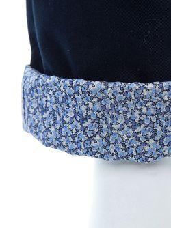 Basil Trouser B-Store                                                                                                              синий цвет