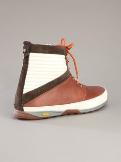 Strada Boot Volta                                                                                                              коричневый цвет