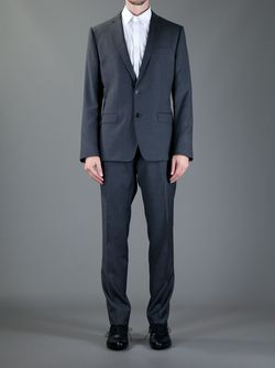 Martini Suit Jacket Dolce & Gabbana                                                                                                              серый цвет