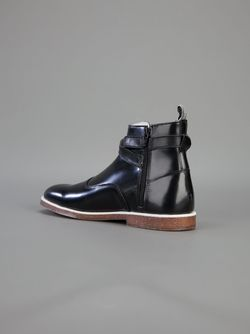 Ботинки Logan 9 С Ремешком Swear                                                                                                              черный цвет