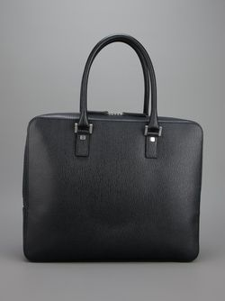 Revival Briefcase Salvatore Ferragamo                                                                                                              чёрный цвет