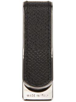 Зажим Для Купюр Dolce & Gabbana                                                                                                              чёрный цвет