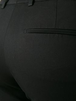 Брюки Кроя Скинни Incotex                                                                                                              черный цвет