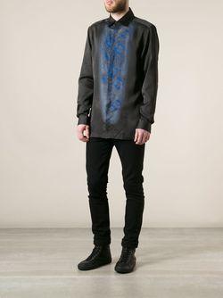 Рубашка Sabina Diesel Black Gold                                                                                                              чёрный цвет