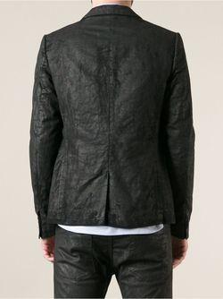 Пиджак Jupippi Diesel Black Gold                                                                                                              чёрный цвет