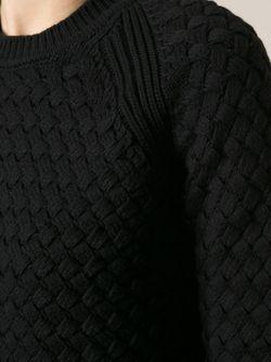 Свитер Muklin Diesel Black Gold                                                                                                              чёрный цвет