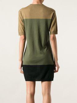 Платье Drouky Diesel Black Gold                                                                                                              зелёный цвет
