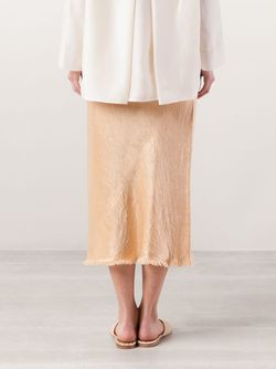 Bia Skirt The Row                                                                                                              Nude & Neutrals цвет