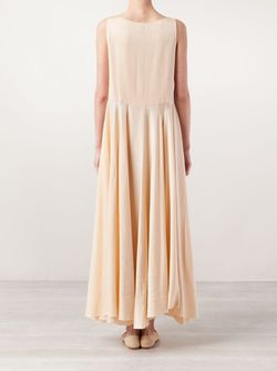 Narti Dress The Row                                                                                                              Nude & Neutrals цвет