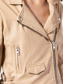 Ashville Jacket Iro                                                                                                              коричневый цвет