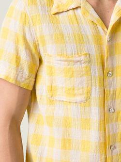 Рубашка Banana Dosa                                                                                                              None цвет