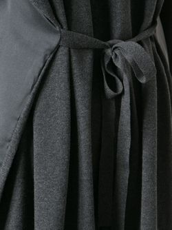 Туника С Панелями P.A.R.O.S.H.                                                                                                              серый цвет