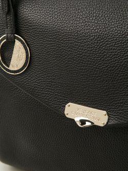Сумка-Сэтчел Versace Collection                                                                                                              черный цвет