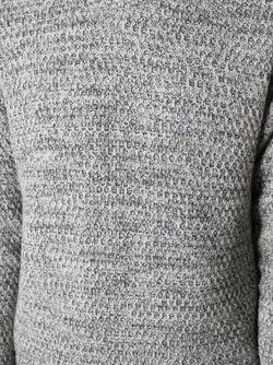 Джемпер Ricketts Soulland                                                                                                              серый цвет