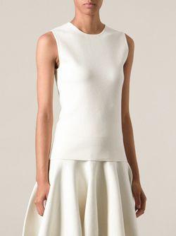 Майка Raquel P.A.R.O.S.H.                                                                                                              белый цвет