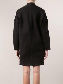 Объёмное Пальто T By Alexander Wang                                                                                                              None цвет