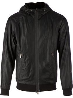 Куртка С Капюшоном Drome                                                                                                              черный цвет