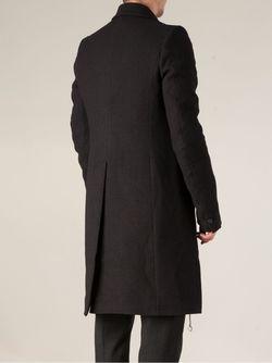 Классическое Пальто Poème Bohèmien                                                                                                              чёрный цвет