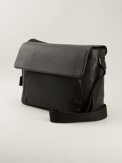 Siracusa Messenger Bag Dolce & Gabbana                                                                                                              черный цвет