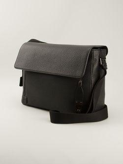 Siracusa Messenger Bag Dolce & Gabbana                                                                                                              чёрный цвет