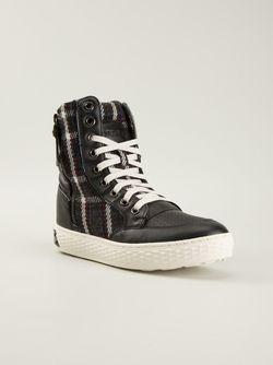 Высокие Кроссовки Jordan Diesel                                                                                                              черный цвет