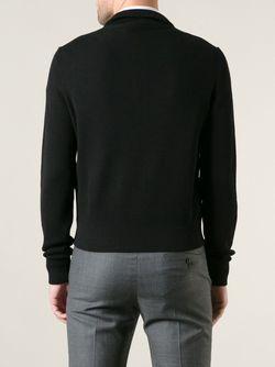 Спортивная Куртка Moncler                                                                                                              чёрный цвет