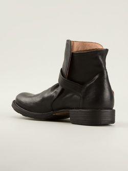 Ботинки 752 Eternity Fiorentini+Baker                                                                                                              черный цвет