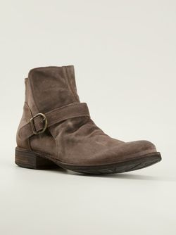 Ботинки 752 Eternity Fiorentini+Baker                                                                                                              коричневый цвет