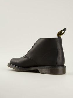 Ботинки Sawyer Dr. Martens                                                                                                              чёрный цвет